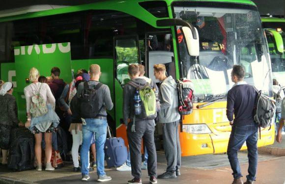 FlixBus відкриває нові маршрути. Також буде вигідніше їхати наодинці