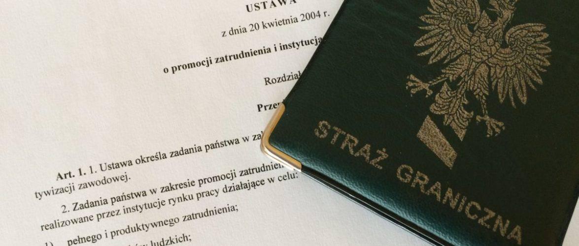 У Польщі агентство зайнятості незаконно працевлаштувало 238 іноземців