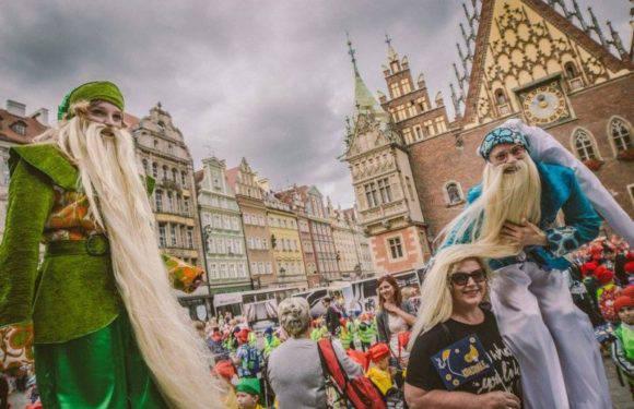 У Вроцлаві пройде Міжнародний фестиваль карликів: 7-9 вересня
