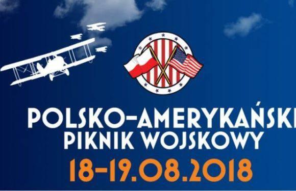 У Вроцлаві пройде польсько-американський військовий пікнік
