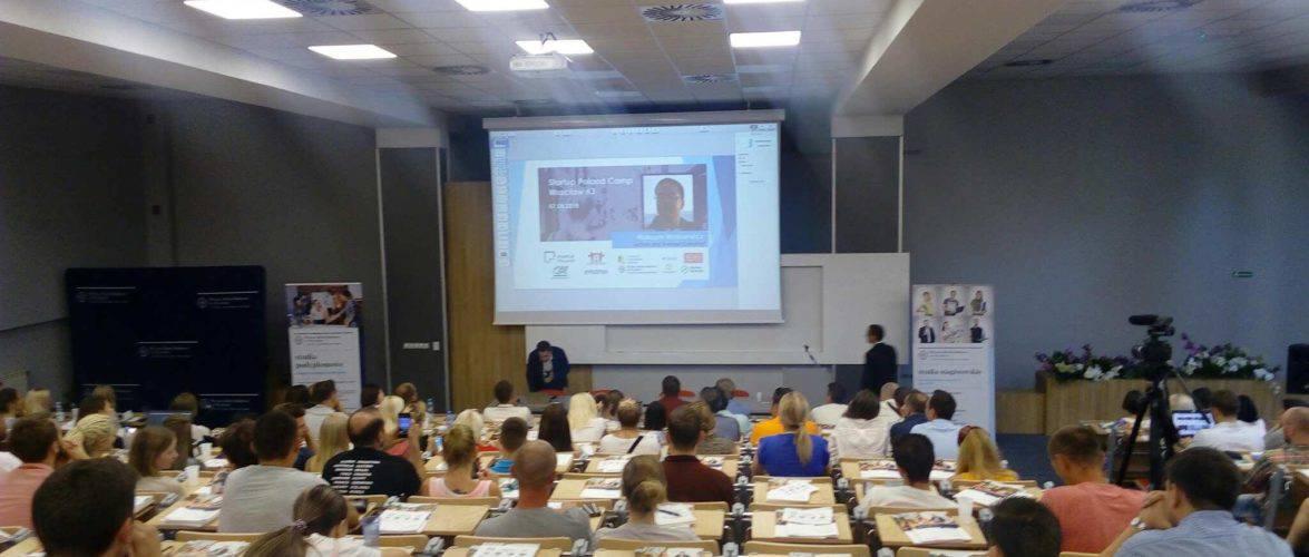 Как открыть свой бизнес в Польше? Во Вроцлаве украинцев учили, как правильно это сделать (ФОТО)