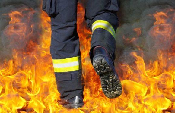 Нижня Сілезія: багатодітна родина дивом врятувалася при пожежі