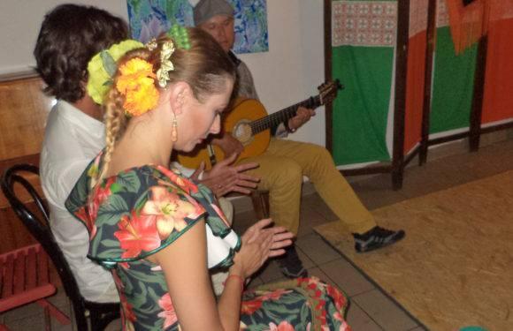 На вихідні Вроцлав перетворився на пристрасну Севілью завдяки  фламенко [ФОТО]