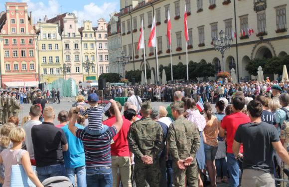 Праздник Польской армии и Вознесение Девы Марии. Как провести выходной с пользой и получить эстетическое удовольствие?