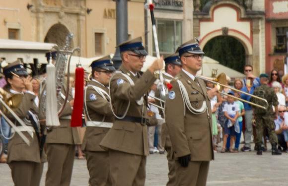 Святкування 100-ї річниці Дня Незалежності Польщі у Вроцлаві. Програма офіційних заходів