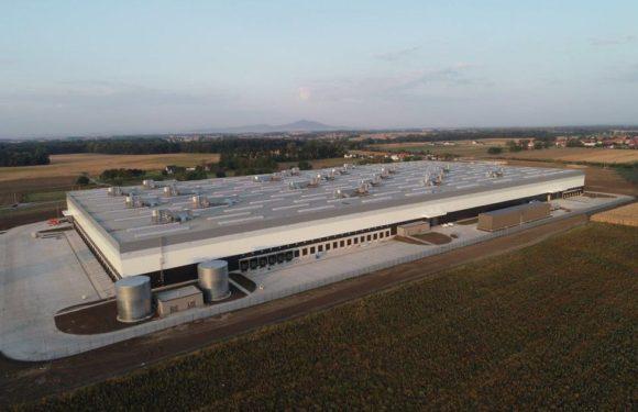 Поблизу Вроцлава збудують новий виробничо-логістичний центр. Є робота для 500 осіб