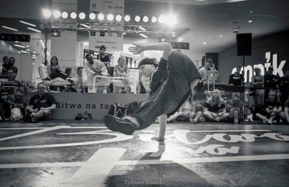 """Вроцлав танцює: незабаром у місті стартує """"Битва на танець"""""""