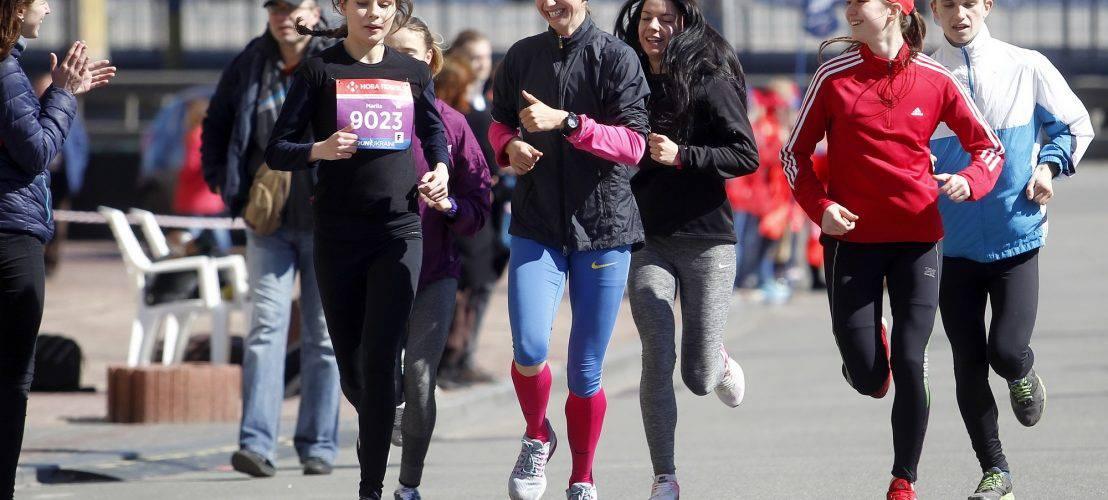 У Вроцлаві бігуни перекриють рух  в південній частині міста