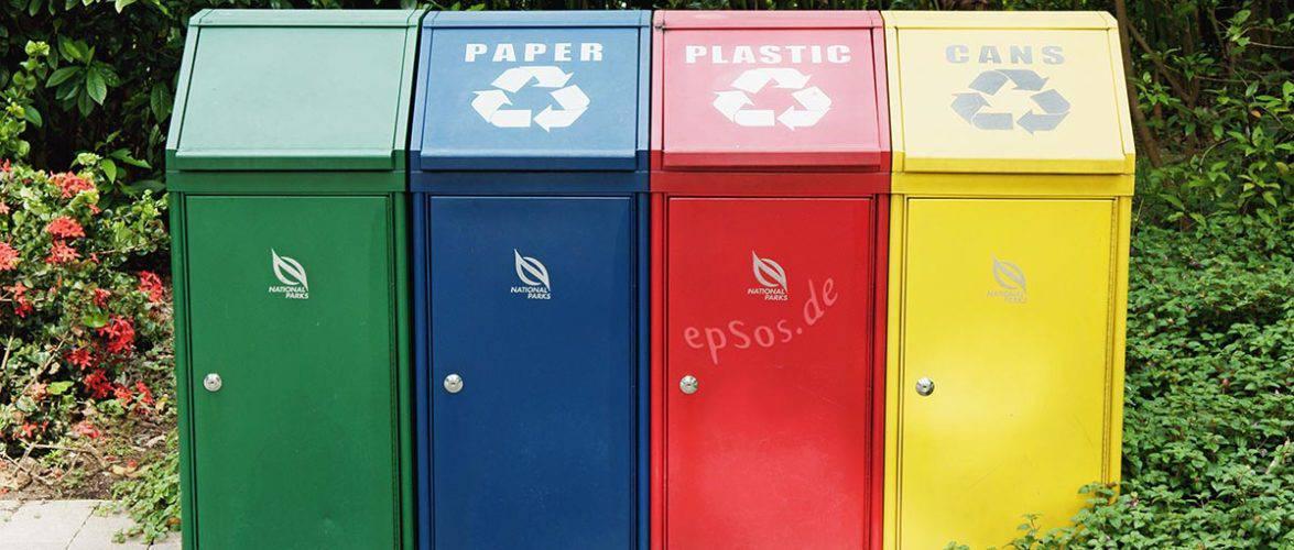 Відтепер треба буде платити в чотири рази більше за несортоване сміття. В Польщі в дію входять нові правила