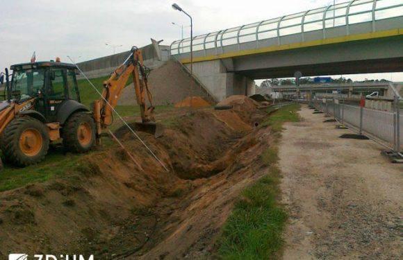 На півночі Вроцлава будуть побудовані нові тротуари та велосипедні доріжки