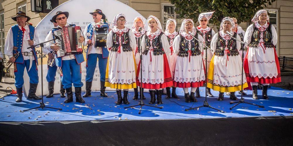 У Львові пройшло святкування Днів Нижньої Сілезії