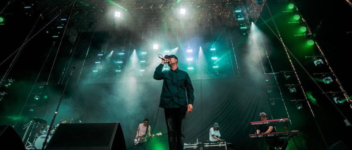 Итоги розыгрыша билетов на концерт «Бумбокса» во Вроцлаве