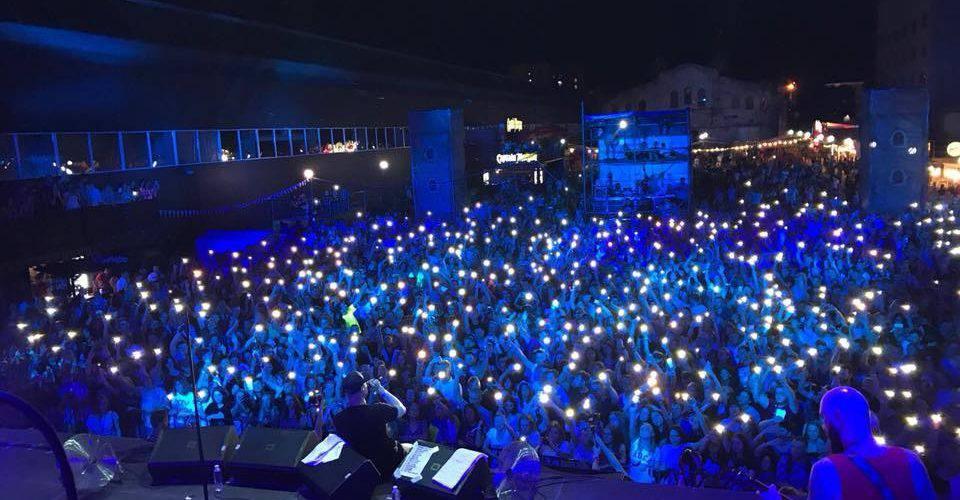 «Бумбокс» выступит во Вроцлаве!