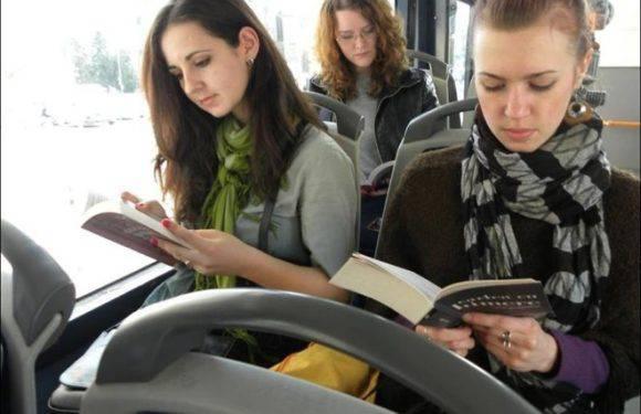 Вроцлав: одноденний безкоштовний проїзд для тих, хто читає книги
