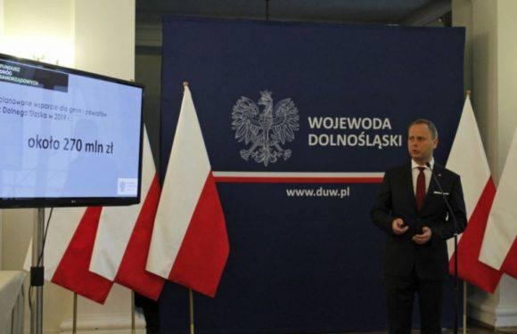 Нижня Сілезія: уряд виділяє рекордні кошти на ремонт місцевих доріг