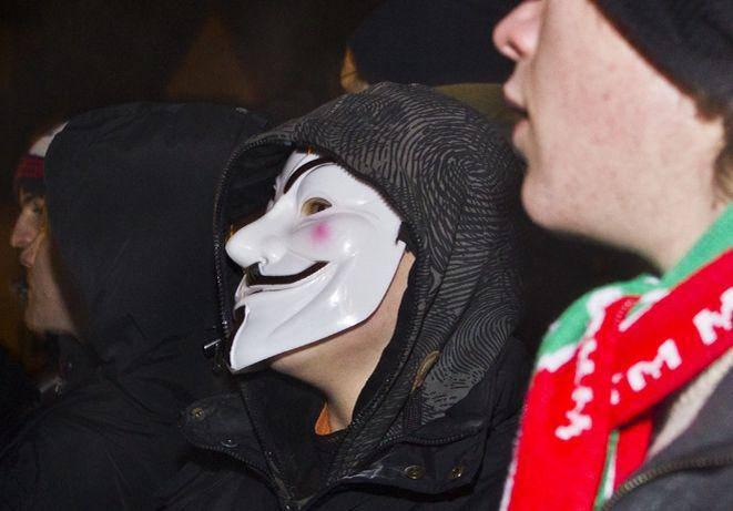 Вулицями Вроцлава пройде ще один протест проти цензури в інтернеті