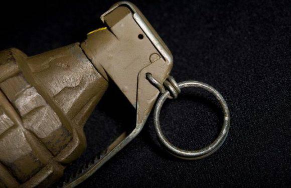 Нижня Сілезія: чоловік приніс гранату в поліцейський відділок. Поліцейські евакуювалися!
