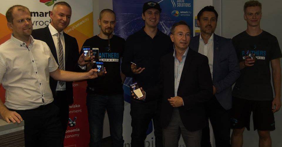 Новий мобільний додаток для мешканців Вроцлава: з його допомогою можна планувати подорож та оплатити за квитки MPK