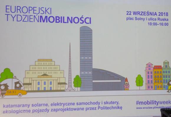 Бесплатный проезд во Вроцлаве для всех!