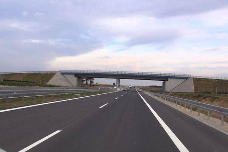 Нижня Сілезія: в регіоні відкрито нову автомагістраль