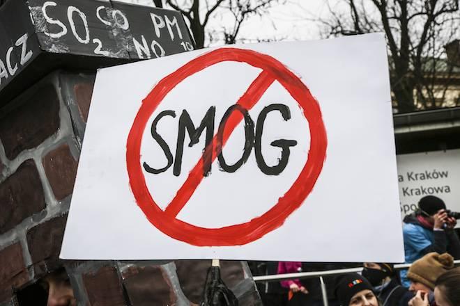Мер міста представив анти-смогові сценарії для Вроцлава