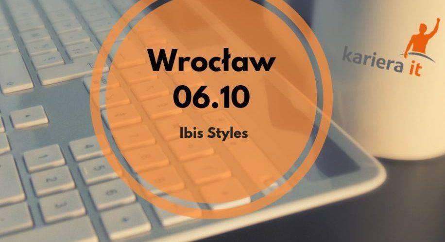 У Вроцлаві пройде ярмарок IT — вакансій. Робота для тебе в сфері IT!