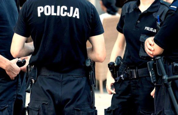 Польська поліція набирає в свої лави українців?