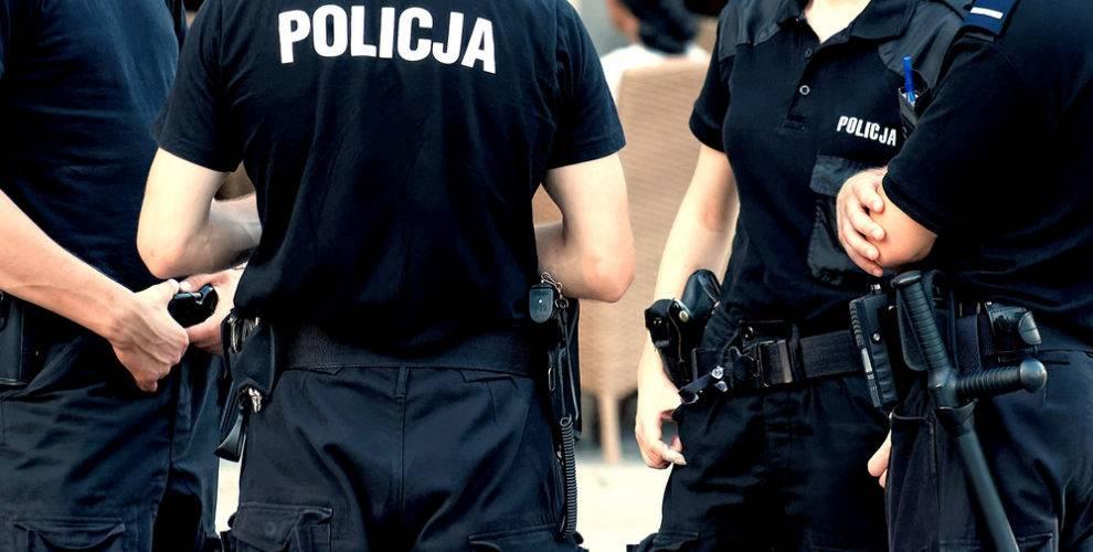 У Польщі затримали громадянина України з великою кількістю наркотиків