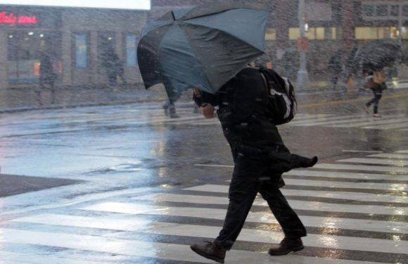 Довгостроковий прогноз погоди для Польщі. Попереду різкі зміни