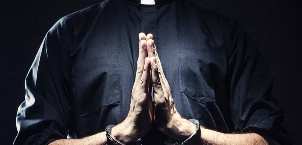 У Вроцлаві затримали церковного злодія