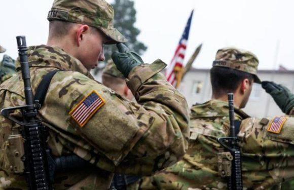 Нижня Сілезія: казус американських солдатів — загубили боєприпаси і заблокували автостраду А4