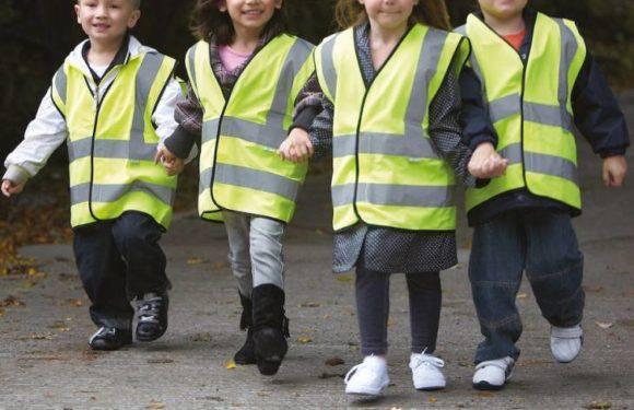 Нижня Сілезія: діти в школах отримають сигнальні жилети з світловідбиваючими смугами
