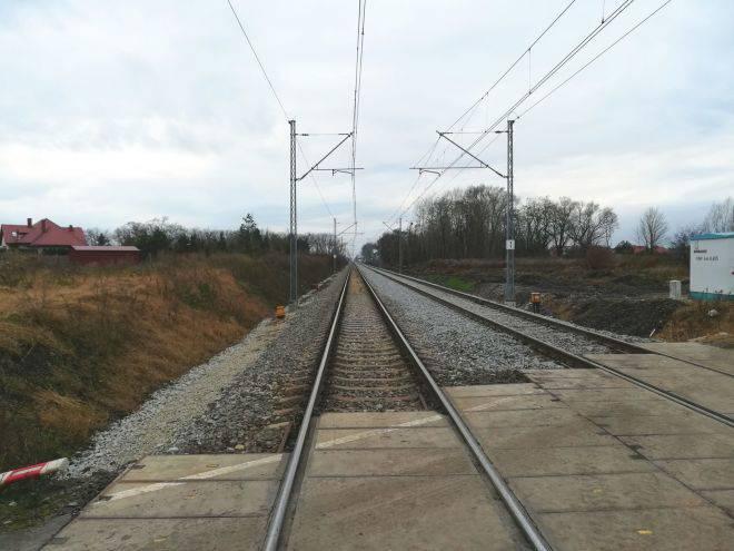 Поблизу Вроцлава збудують нові залізничні зупинки