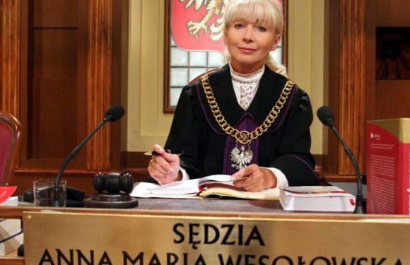"""Вроцлавський адвокат, відомий із серіалу """"Суддя Анна Марія Весоловська"""" не сяде в тюрму"""
