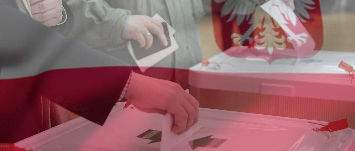 У Польщі відбувся другий тур місцевих виборів