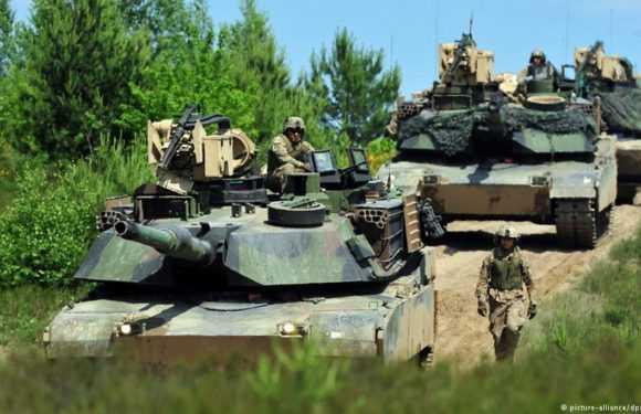 У Польщі починаються масштабні навчання НАТО