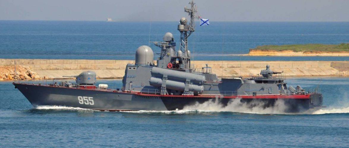Глава міноборони Польщі скликає засідання генштабу у зв'язку із загостренням ситуації в Азовському морі