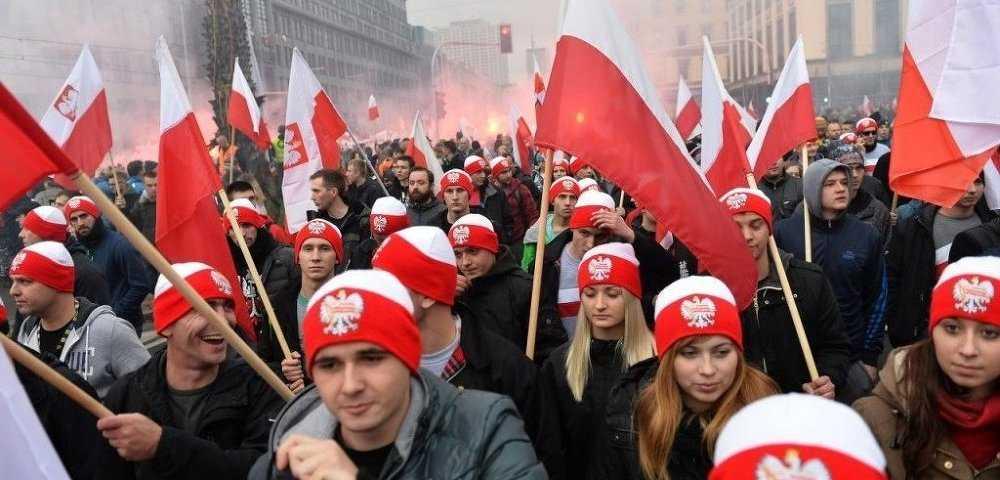 Фермери починають блокаду Варшави