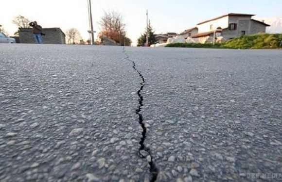 У Польщі стався землетрус магнітудою 4 бала