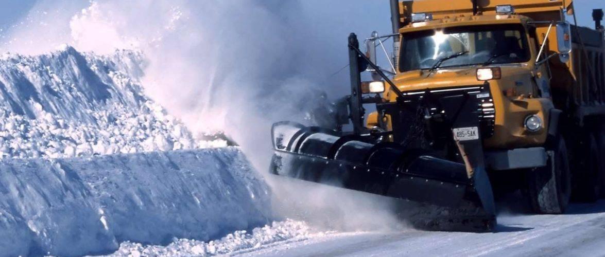 Прибирання снігу у Вроцлаві: ставка на оперативність, економічність і контроль
