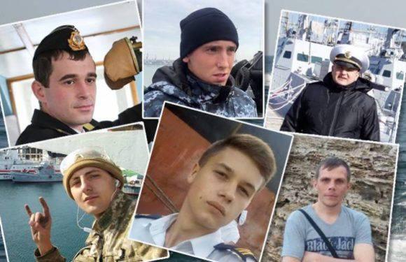 «Uwolnić ukraińskich marynarzy». Ukraińcy we Wrocławiu przyłączą się do Kampanii na rzecz uwolnienia ukraińskich marynarzy, pojmanych przez Rosjan