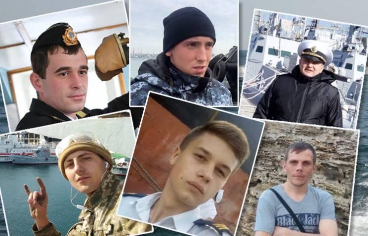Українці у Вроцлаві долучаються до глобальної акції на підтримку українських моряків, захоплених у полон росіянами