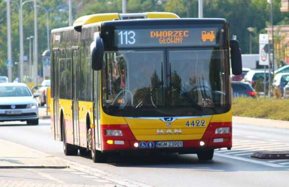 Вроцлав: зміни в русі громадського транспорту 10, 13 листопада