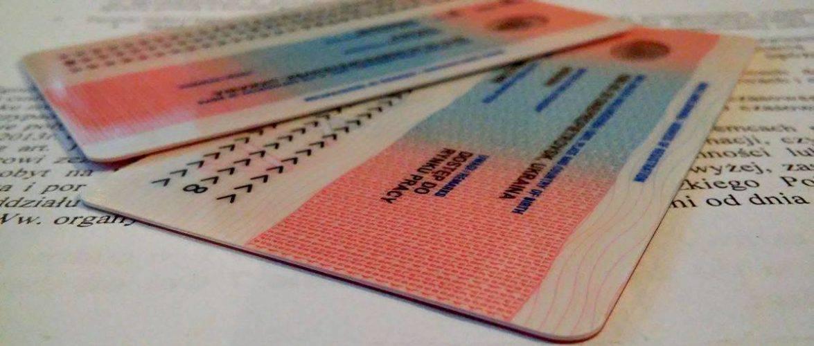 Стало відомо, скільки іноземців перебувають в Польщі з дійсними дозволами на тимчасове проживання