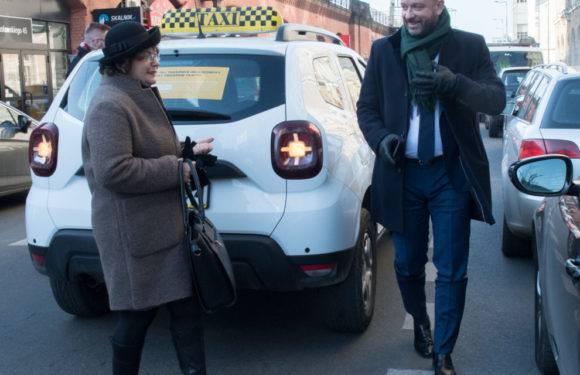 У Вроцлаві пенсіонери не платитимуть за проїзд у таксі