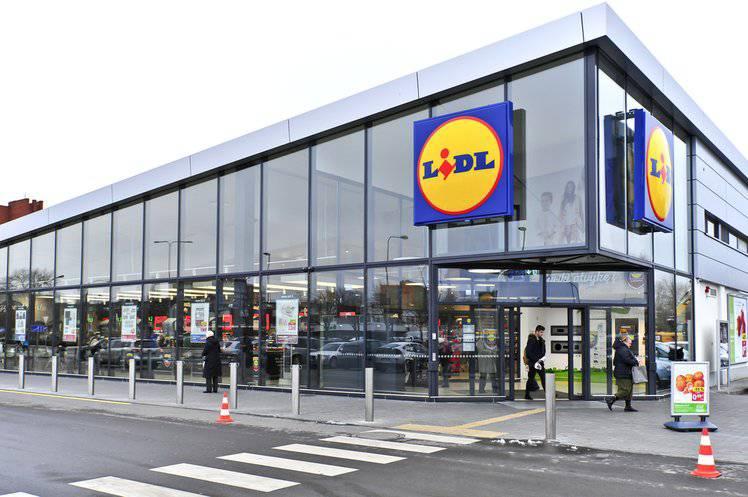 Польща:  Lidl запровадить онлайн-закупи