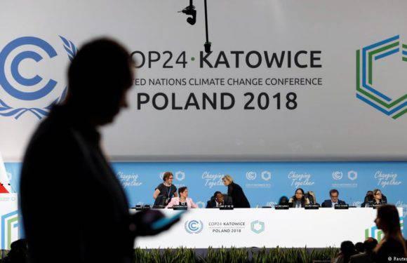 Перший день кліматичної конференції ООН в Катовіце: «зміни клімату — питання життя і смерті»