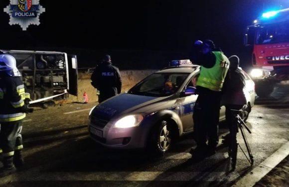 Нижня Сілезія: смертельна аварія на автостраді S3 поблизу Полковице