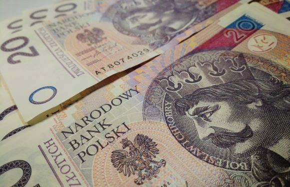 Зарплати у Вроцлаві в порівнянні з іншими польськими містами? [Інфографіка 2018]