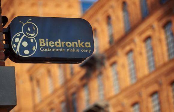 У Польщі з'явилися супермаркети Бедронка нового формату